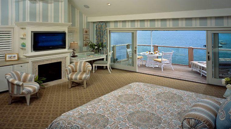 Wequassett Resort and Golf Club Cape Cod Hotels Cape