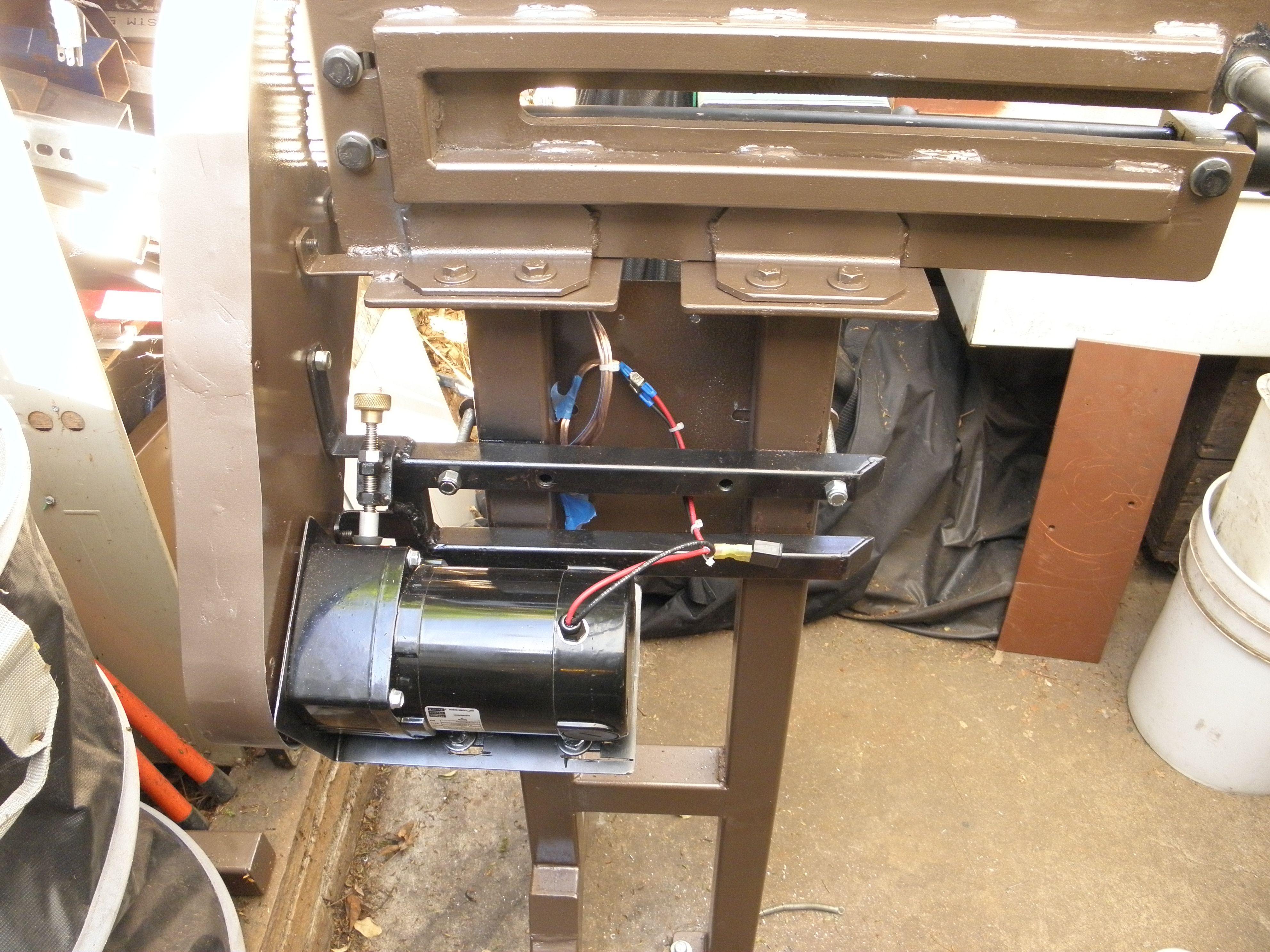 Bead roller diy | DIY TOOLS | Sheet metal roller, Sheet