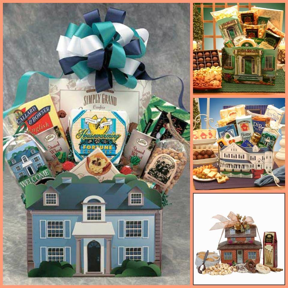 Gift Baskets For Realtors Lamoureph Blog