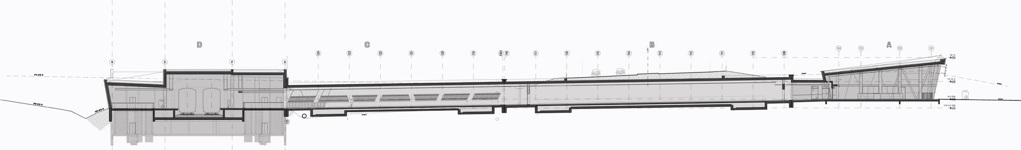 Gallery of Sderot Train Station / Ami Shinar – Amir Mann Architects and Planners - 19