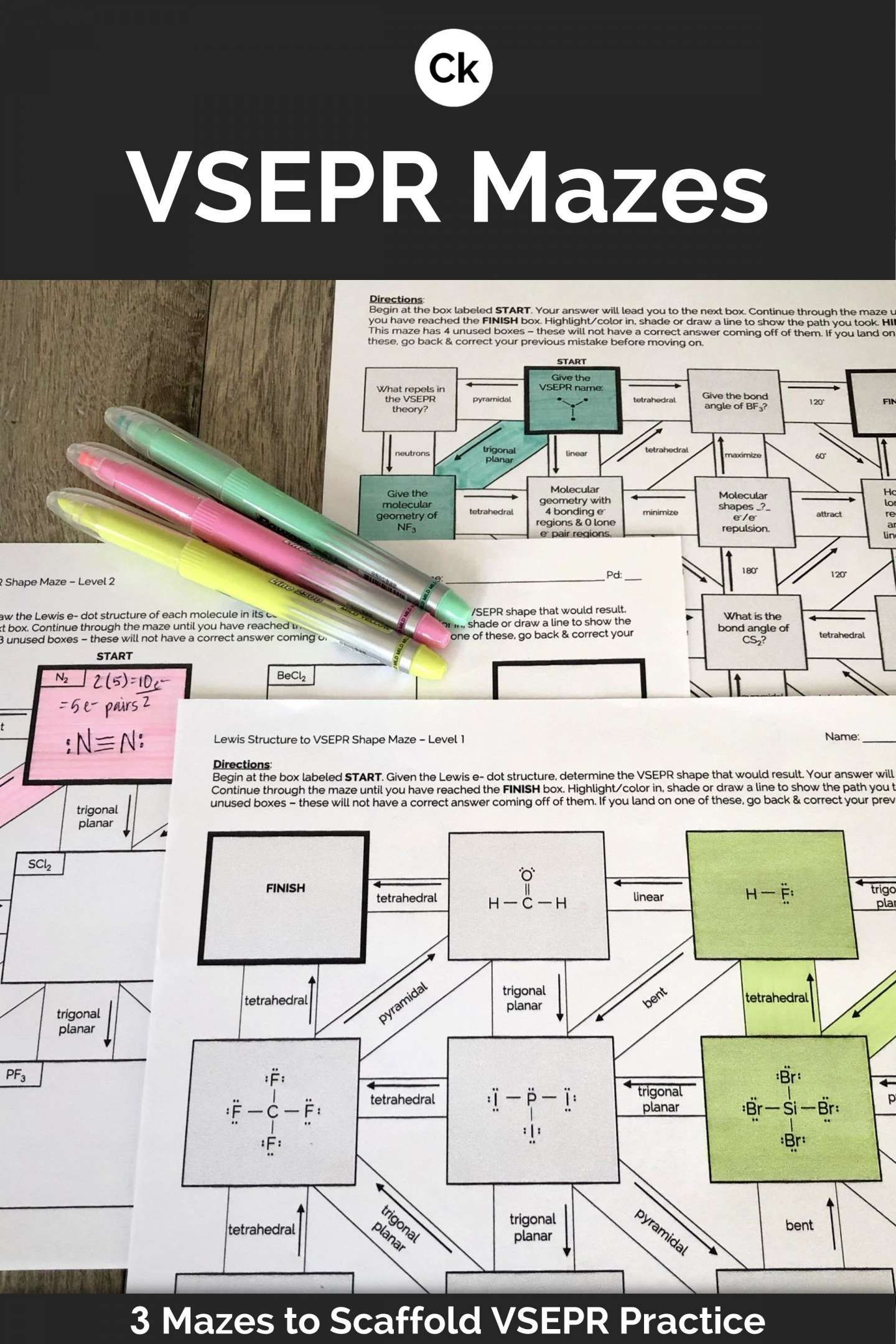 15 Science Order And Design Worksheet Answers