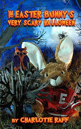 Easter Bunny's Very Scary Halloween (Adventures In Easterville Book 4) by Charlotte Raff http://www.amazon.com/dp/B016FHCHM0/ref=cm_sw_r_pi_dp_i2skwb00M8KTR