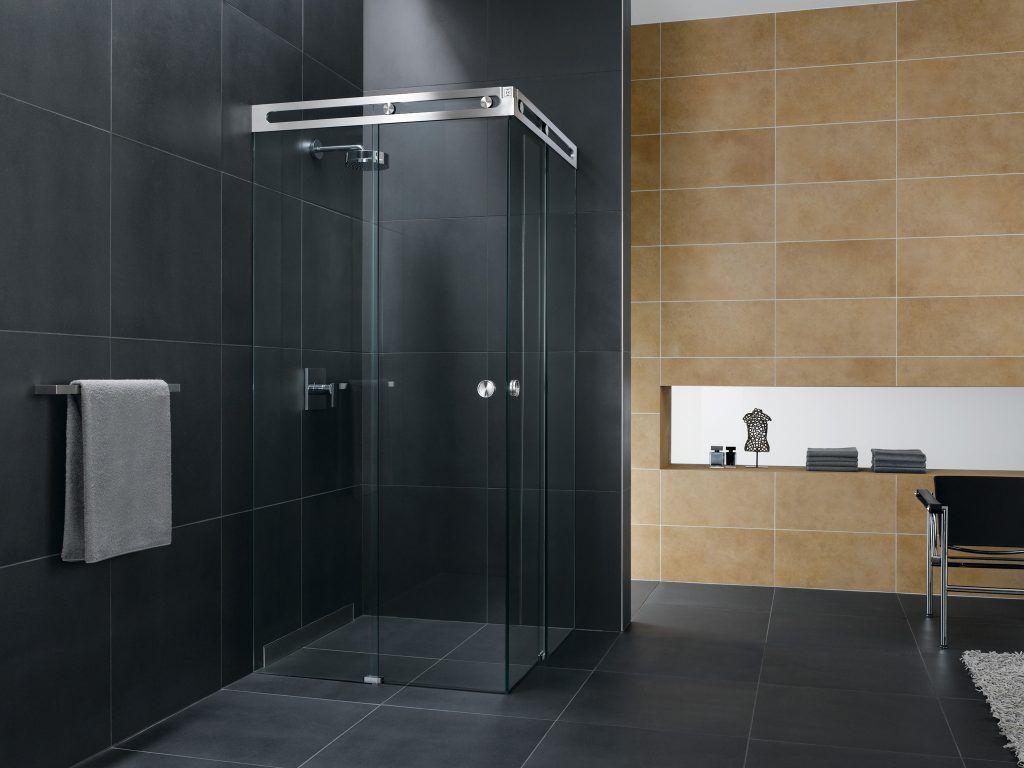 Shower System Luna Mwe Edelstahlmanufaktur Shower Door Hardware Frameless Shower Doors Shower Doors