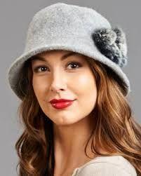 Sombreros de moda para este invierno  a7d2a42dc39