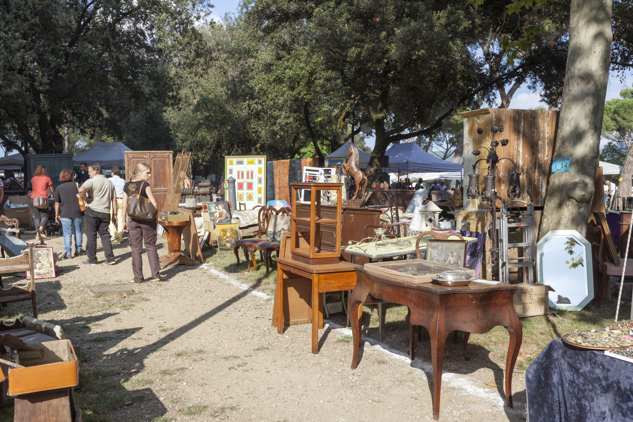 the 41 longest yard sales in america yard sale