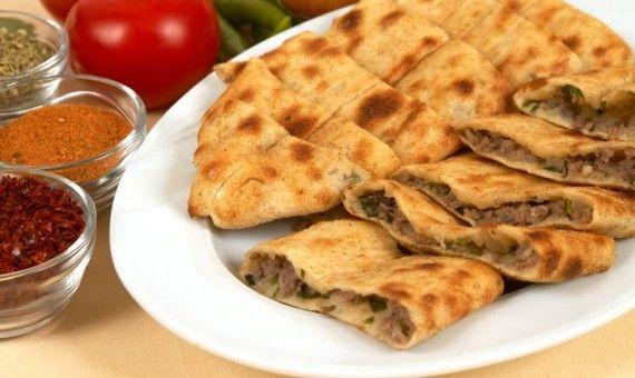 اكلات الطبخ طريقة عمل الحواوشي الاسكندراني والحواوشي العادي Egyptian Food Middle Eastern Food Desserts Cooking