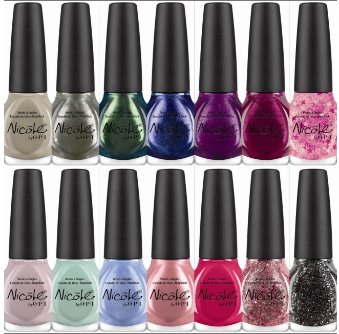Modern Family Gets Nail Polishes Named After Them...Finally | Opi ...