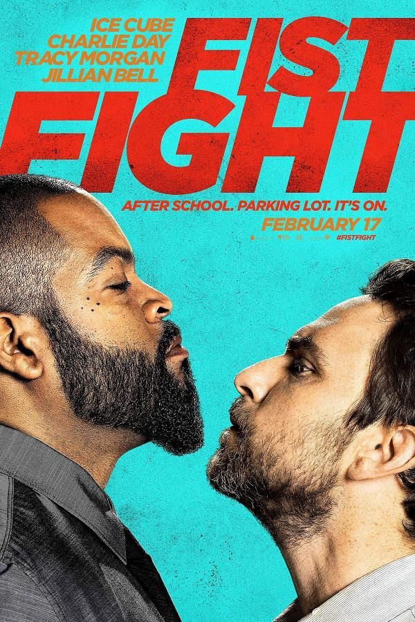 Télécharger gratuit Fist Fight Support Bluray 1080