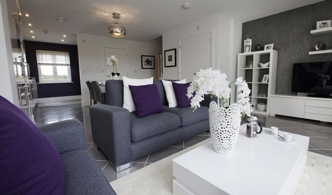 The Lauriston | Addington Gate | New Build Homes | Avant Homes ...