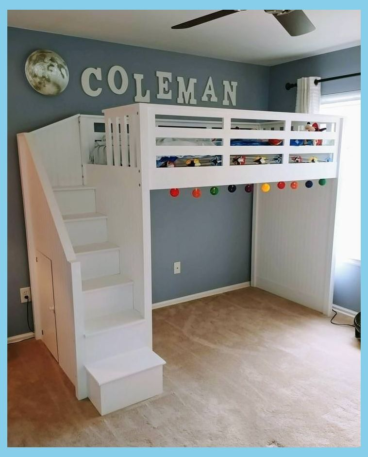 Diy bedroom furniture diy bed frame ideas loft bed