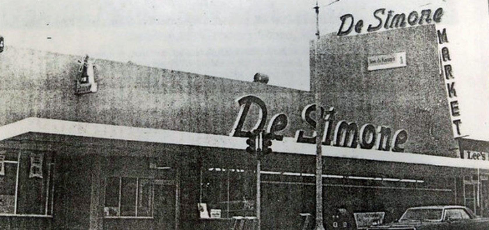1970's RB store Redondo beach california, South bay area