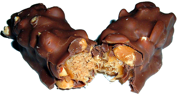 Baby Ruth My Favorite Chocolate Bar Bursting With Peanuts Rich Caramel And Chewy Nougat Craving Sweets Food Cravings