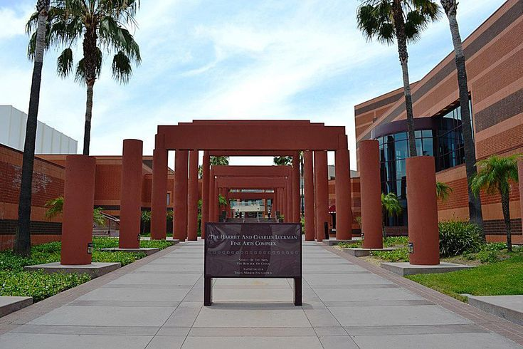 How competitive is cal state university los angeles