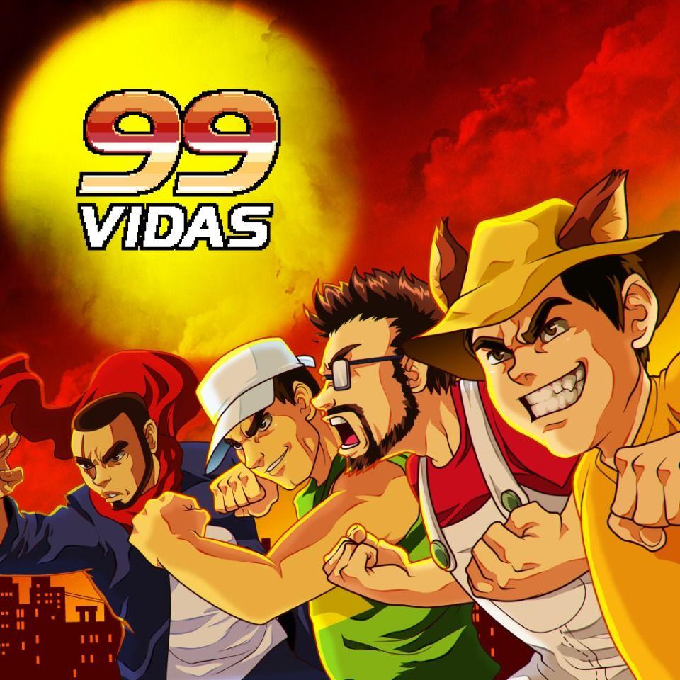 99vidas Free Games Games Beat Em Up