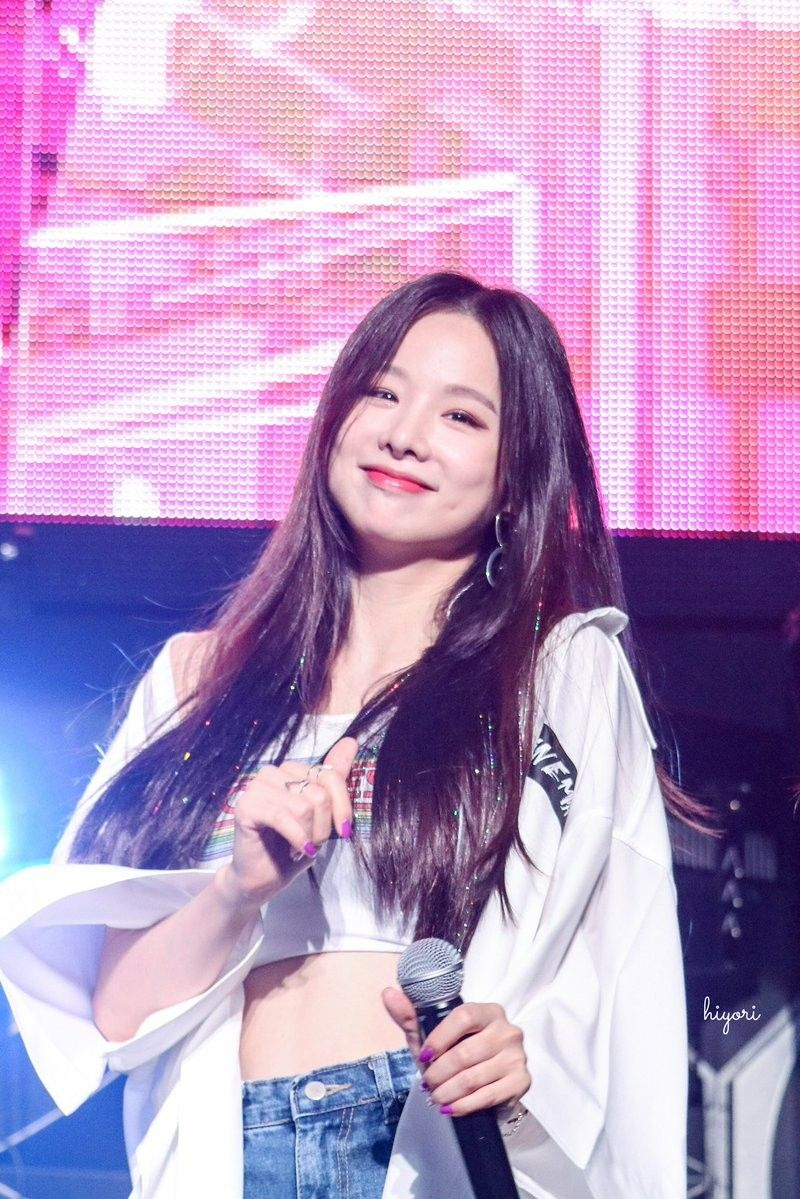 Solji Kpop Girls Female Stars Kpop Girl Groups