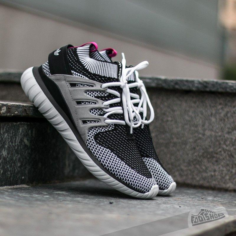 7646bc307ff adidas Tubular Nova Prime Knit FtwrWhite  VintagWhite - Footshop ...