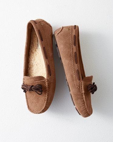 UGG® Meena Moccasin Slippers | Cozy Sleepwear | Ugg boots