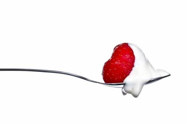 Strawberry forever!
