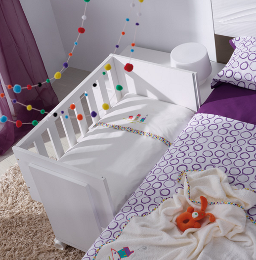 Cuna colecho | embarazos | Pinterest | Babies, Bb and Room