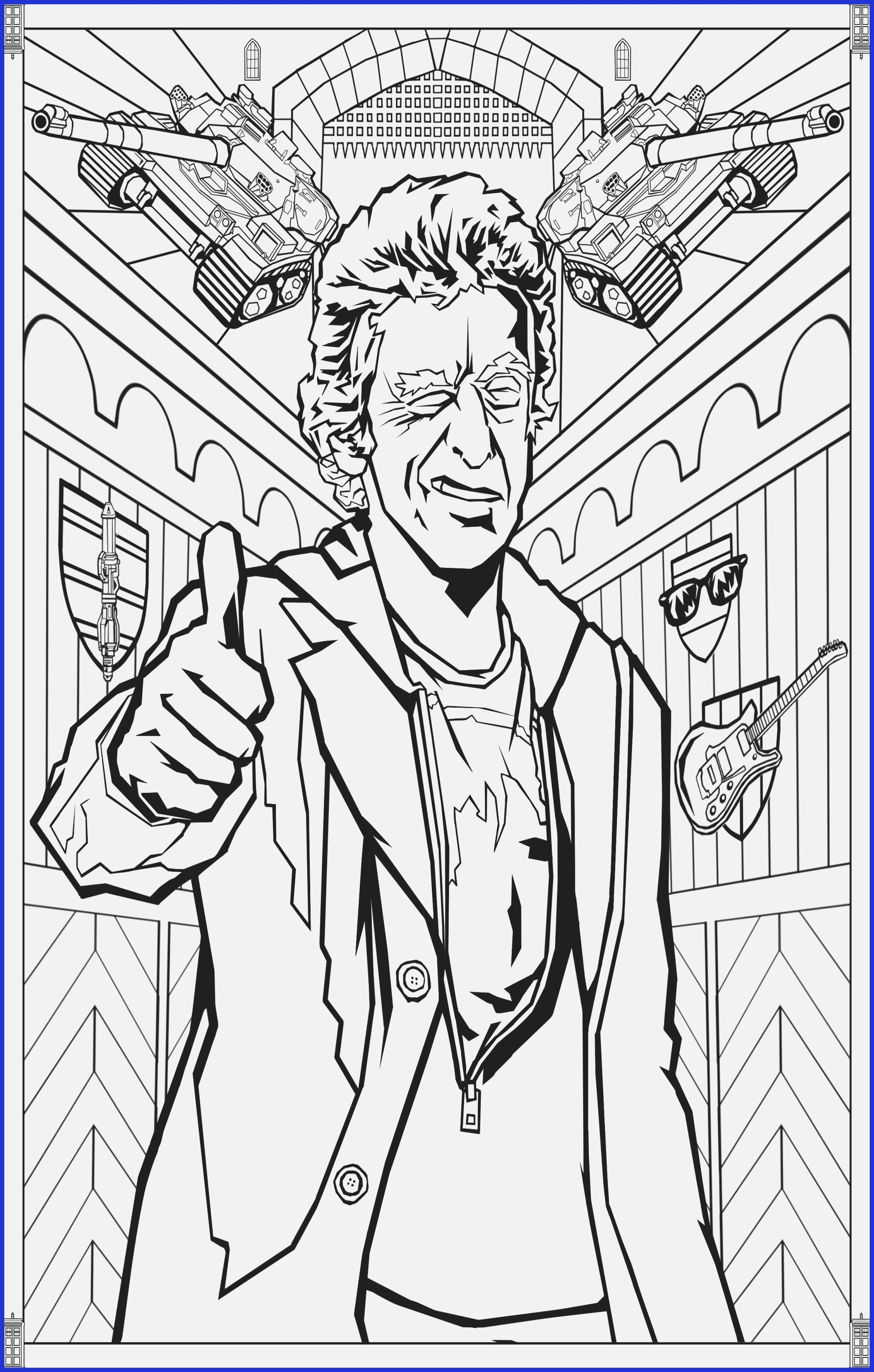 Doctor Who Coloring Book Beautiful Doctor Coloring Sheets Coloring Books Coloring Pages Vintage Coloring Books