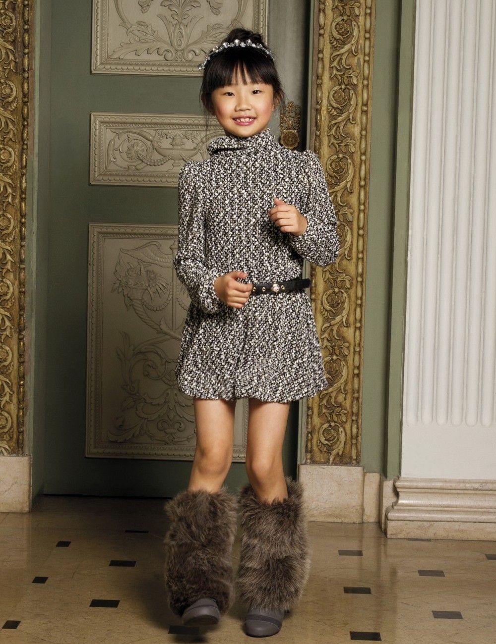 Childrenswear Lilica Ripilica Spring-Summer  BACI Lilica Ripilica
