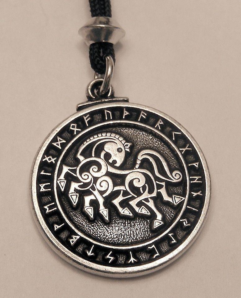 Viking pendant horse rune necklace warrior odins sleipnir runic viking pendant horse rune necklace warrior odins sleipnir runic pendant norse amulet aloadofball Choice Image