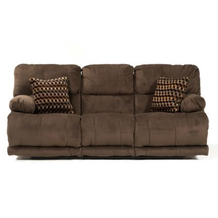 Jackson-Catnapper Carmen Reclining Sofa (Model: 1221)