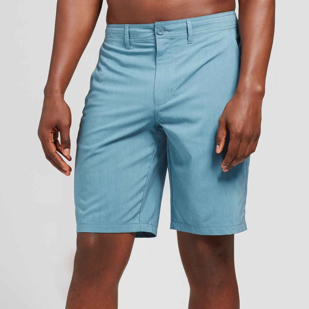 8a22ed12e9 Classic style and practical versatility make the Fiat Hybrid Shorts from  Goodfellow and Co the perfect addition to any summer wardrobe.