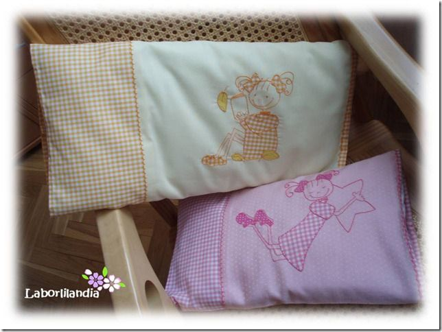 Almohadones cojines almohadas pinterest juegos de - Almohadas para cama ...