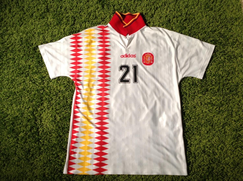 Airosportswear 2020-2021 Leeds Away Concept Football Soccer T-Shirt Jersey
