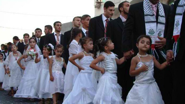 Muslim Man To Wed 12 Year Old Bride Under Sharia Law