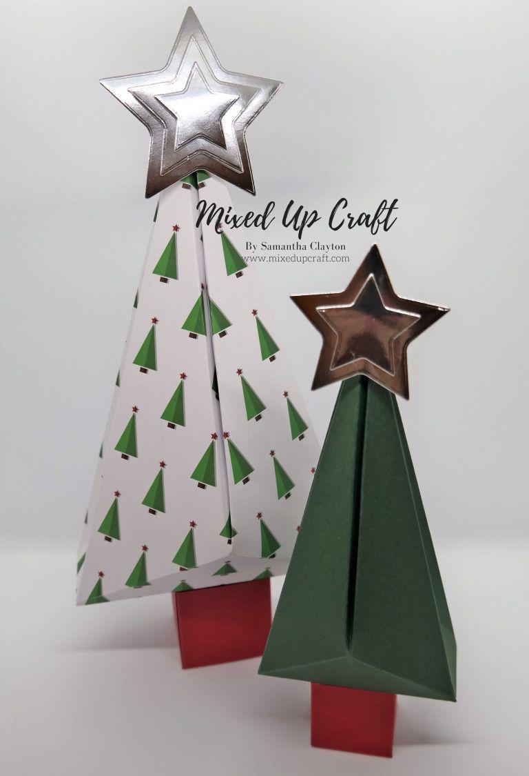 Christmas Tree Shaped Gift Boxes Christmas Gift Box Template Christmas Tree With Gifts Christmas Tree Template
