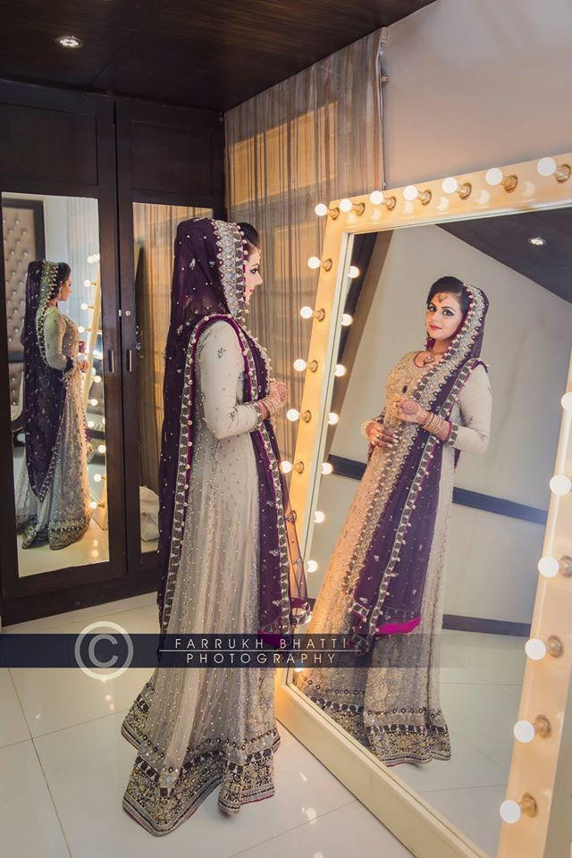 Colors Wedding In 2019 Asian Wedding Dress Walima Dress