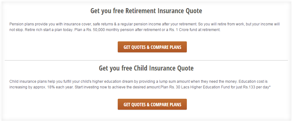 Comparing Life Insurance Quotes Stunning Choose The Best Life Insurance Policy Life Insurance Quotes