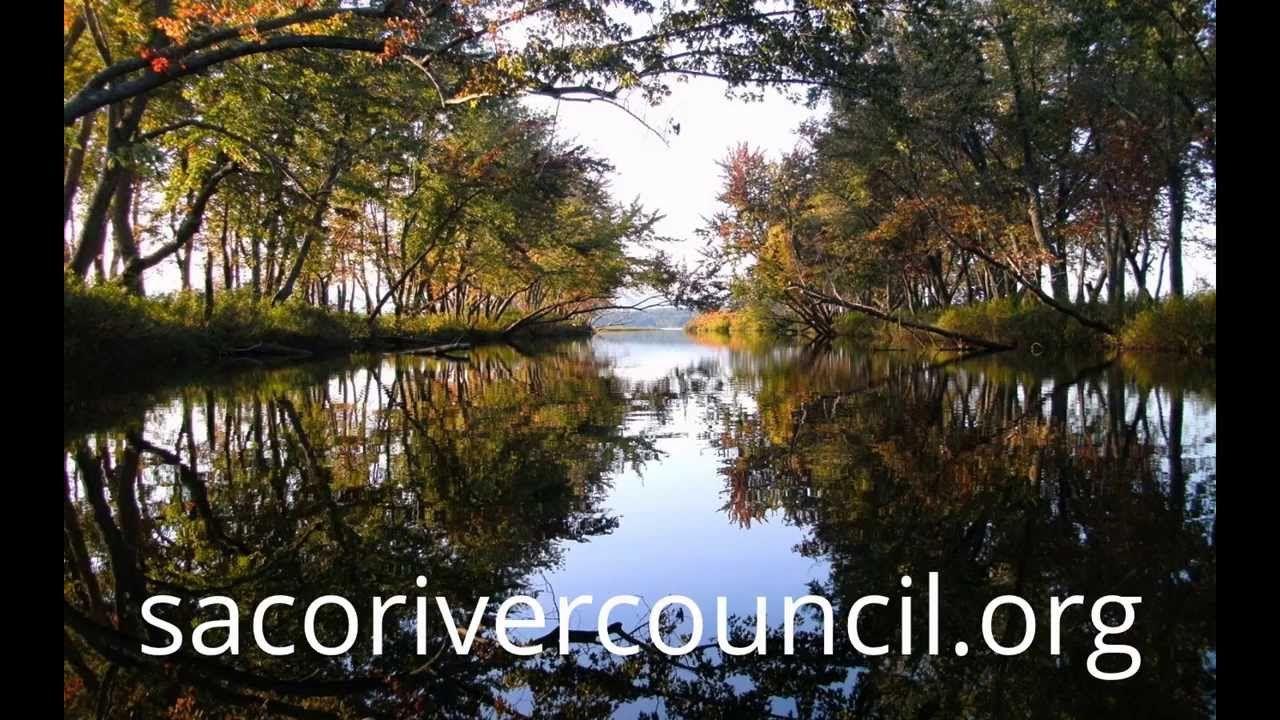 Saco River Recreational Council and the upper Saco River