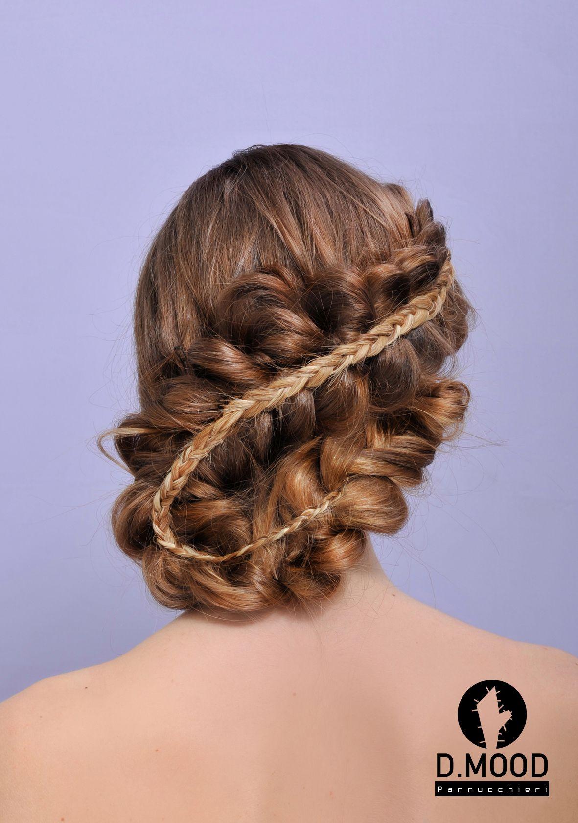 collezione ESSENTIAL P/E 16 #dmood #hair #cut #woman #hairlong # #color #haircut #wedding #acconciature #bride #dmoodneverstops