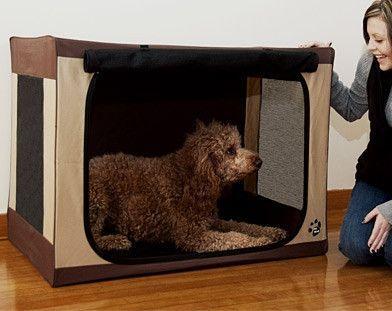 Pet Gear Travel Lite Soft Crate