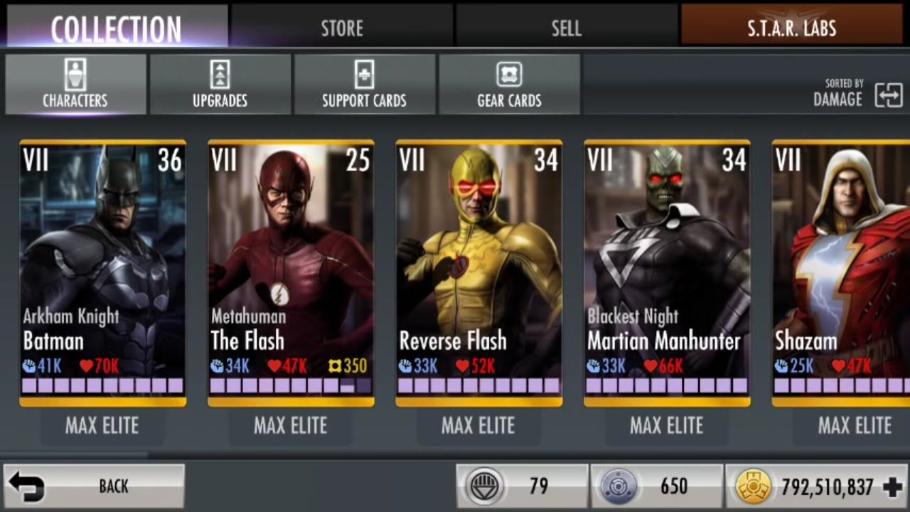 No Survey Injustice Gods Among Us Hack 2019 Updated Generator For Android And Ios Get Unlimited Free Power Energy U Injustice Injustice Among Us Cheating