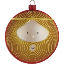 Photo of Christmas tree ball Giuseppe Alessi