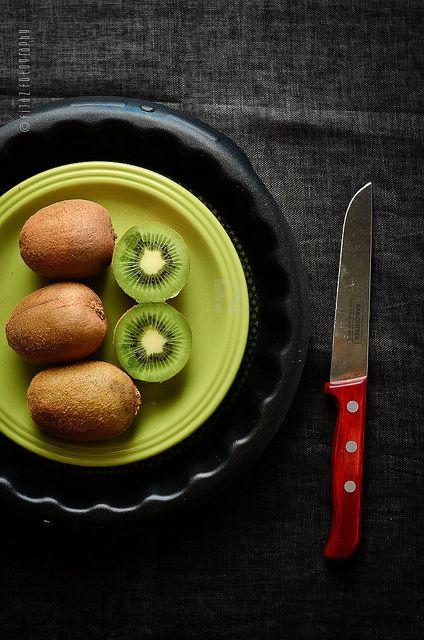 Delicious Kiwi Fruit