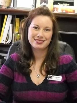 Amanda Monzon - Personal Lines Agent   http://www.clbutcher.com/