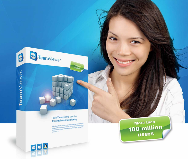 TeamViewer Premium & Corporate & Server Enterprise 13.1
