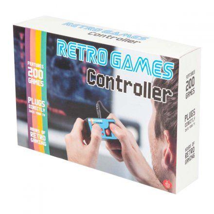 Thumbs Up Mini TV Games – inkl. 200 Retro-Spiele online kaufen | design3000.de Online Shop