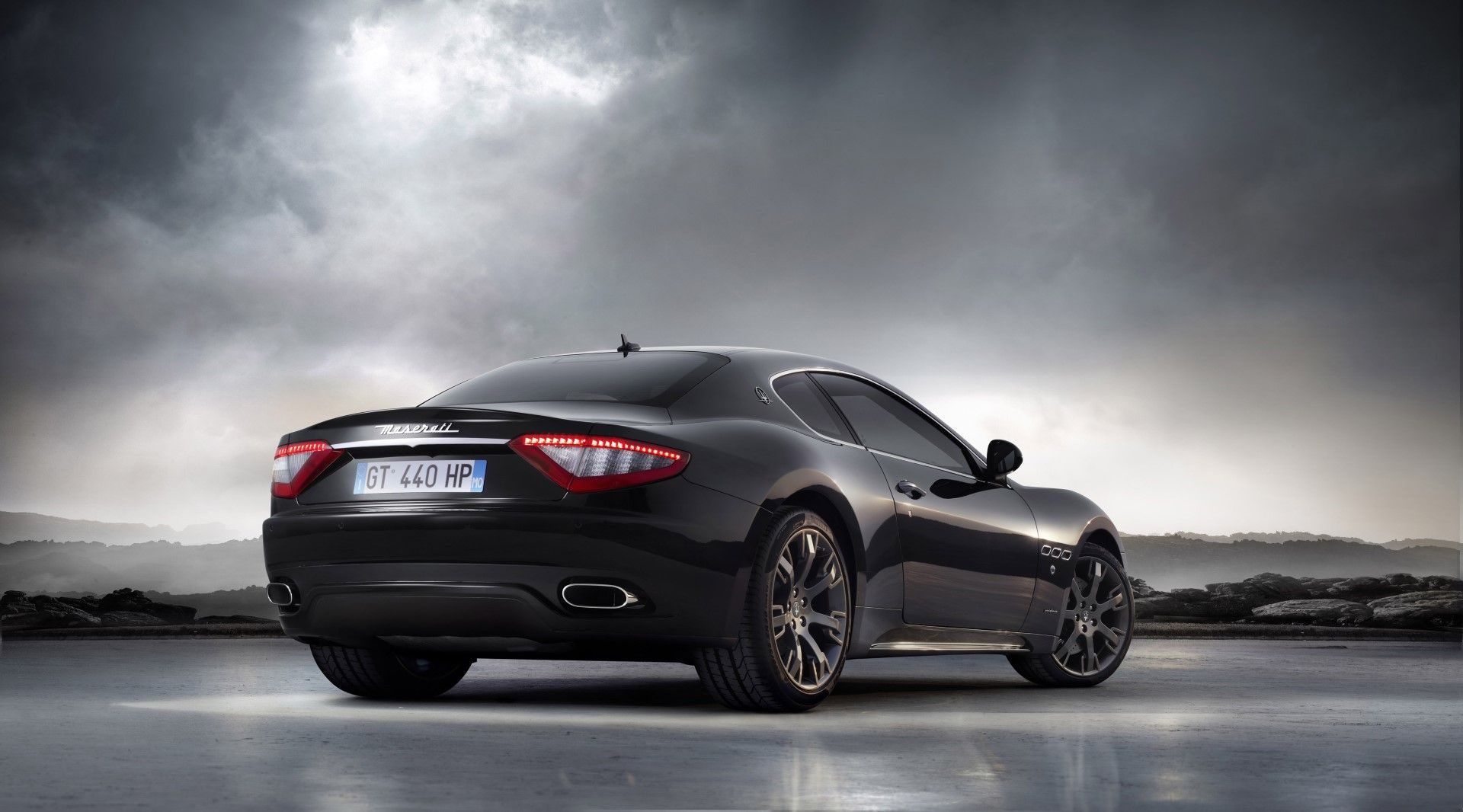 Maserati T-Shirt Car Enthusiast Ghibli Gran Turismo VARIOUS SIZES /& COLOURS