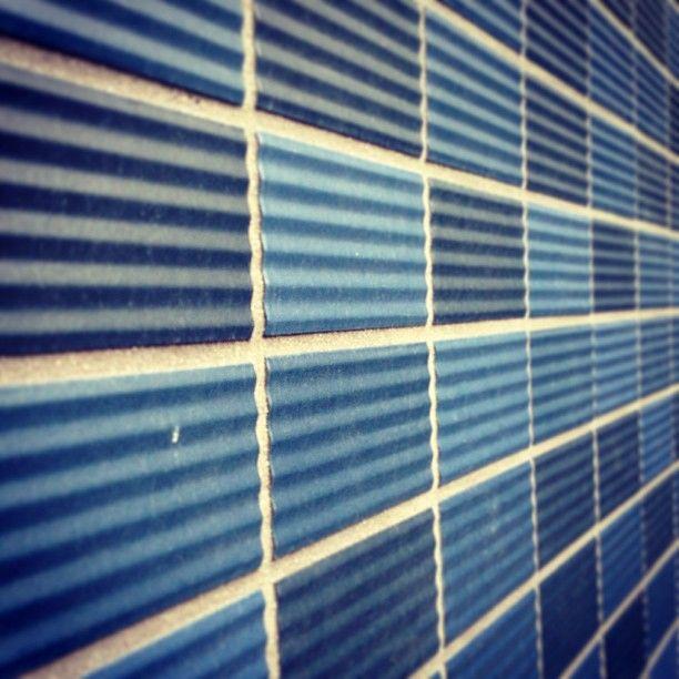 Tile in Tokyo.