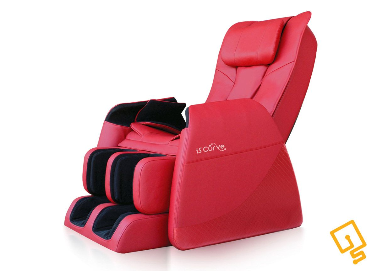 Awesome Innovation Square Massage Chair