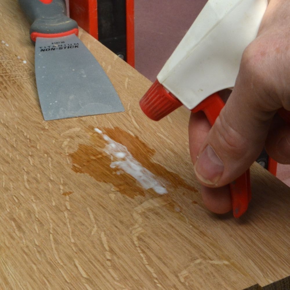 6 tips for cleaning up glue squeeze-out | cleaning and woodworking