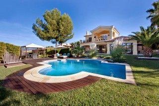 Immobilien Mallorca Moderne Villa in Santa Ponsa