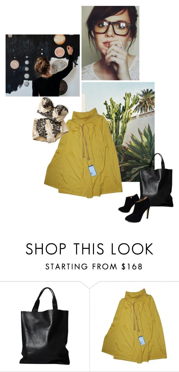 """little odd but perfectly healthy"" by noseforfreedom ❤ liked on Polyvore featuring London Edit, Fendi, Giuseppe Zanotti, women's clothing, women, female, woman, misses and juniors"