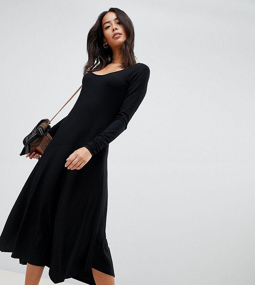 ASOS #ASOS #Bekleidung #Kleider #Midikleider #Sale #Damen